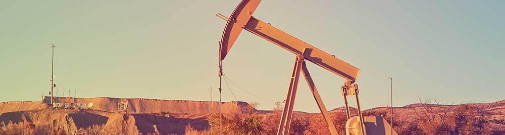 Oil and world rivalry