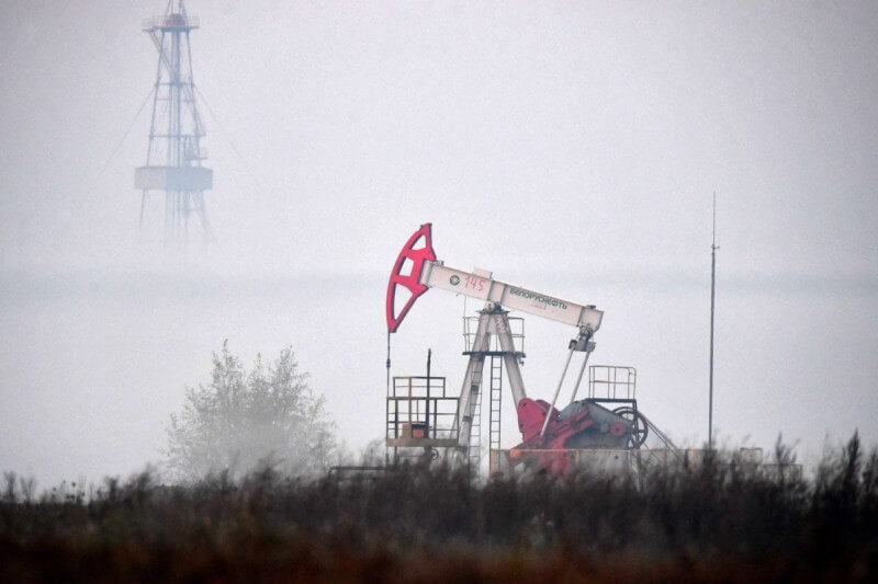 Belarus: Freedom and sanctions in a pipeline country